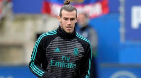 Gareth Bale will get valuable playing time in China, says Wales' Ryan Giggs
