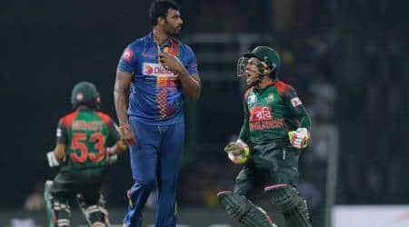 Nidahas Trophy: Bangladesh stun Sri Lanka after Mushfiqur Rahim makes a bigimpact
