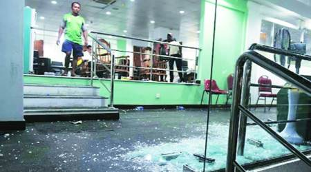 Shakib Al Hasan broke dressing room door in Colombo: Reports