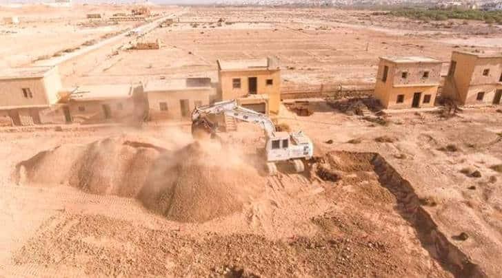 jesus baptism site, west bank, israel, land mines, middle east, jesus christ, world news, indian express