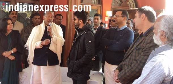 Batti Gul Meter Chalu stills