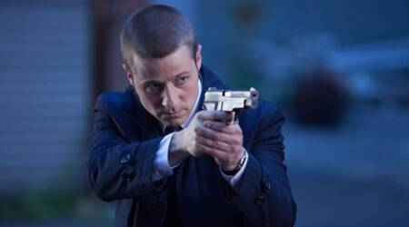 Gotham actor Ben McKenzie on juggling time between acting and directing
