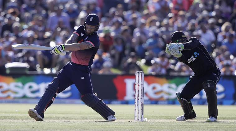 England will play the first Test against New Zealand.