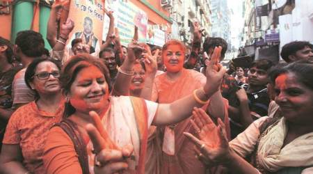 Left decimated in Tripura: Now Bengal, says BJP