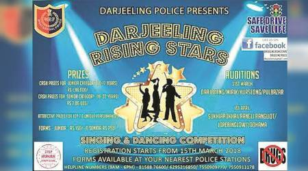 To connect with youth in Darjeeling Hills, West Police to organise mega talent hunt