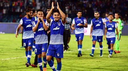 Bengaluru FC qualify for AFC Cup knockouts