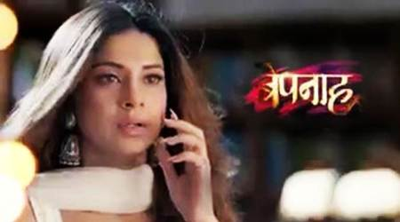 Bepannaah is an intense story high on emotions: Jennifer Winget