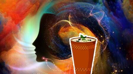Happy Holi 2018: Drink bhang for innerpeace