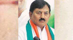 Buzz on Gujarat Congress chief Bharatsinh Solanki resignation, his office denies