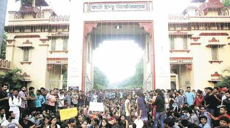 BHU violence: Judicial probe lets former varsity V-C off the hook, indicts Yogi government for inaction
