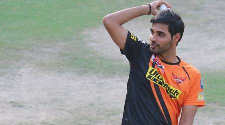 SRH performing without Bhuvneshwar Kumar is big thing, says Irfan Pathan