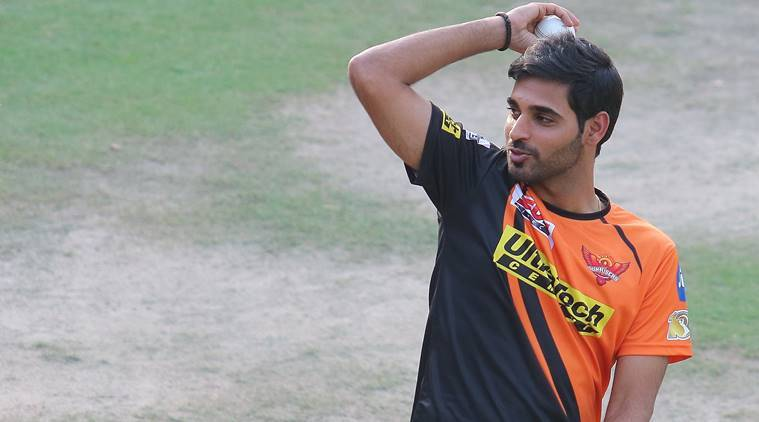 ipl 2018, indian premier league, ipl, india cricket, ipl 11, bhuvneshwar kumar, ipl news, cricket news, indian express