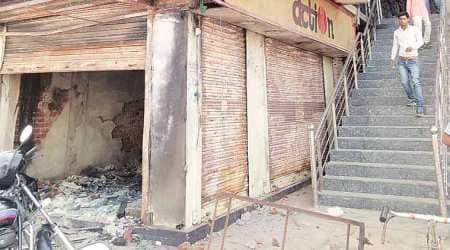 Aurangabad clashes: BJP worker behind Ram Navami rally fleescustody