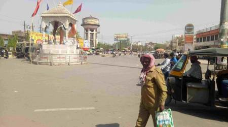 Clashes in Aurangabad: cops caught unawares by crowd at Ram Navami rally