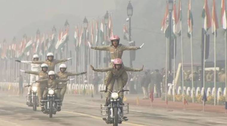 Nari Shakti in new India