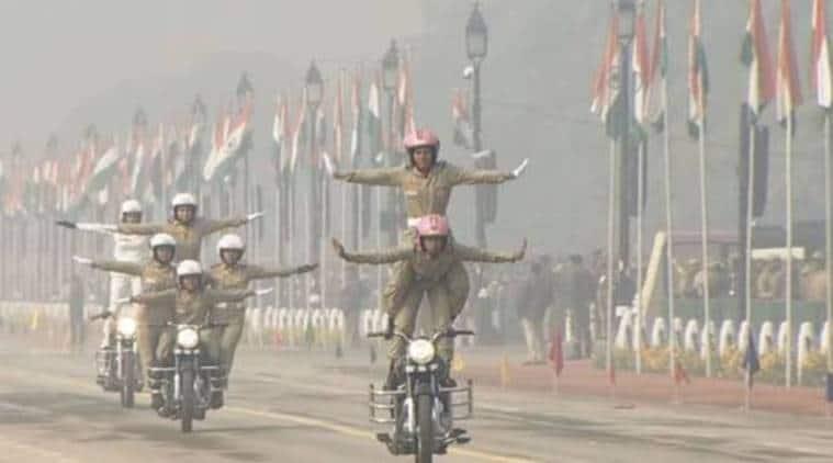 Nari Shakti in new India