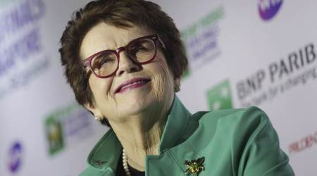 Billie Jean King wants three-setters for men at grand slams