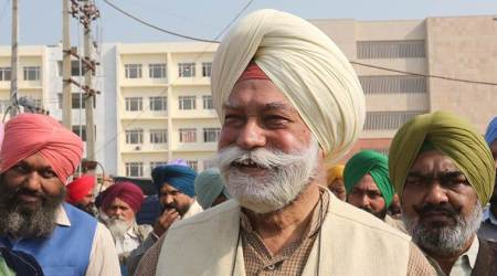 SAD (Taksali) announces name of Bir Devinder from Anandpur Sahib seat