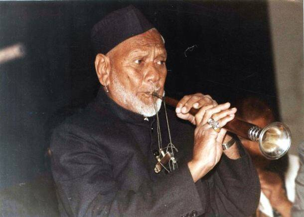 Remembering shehnai maestro Ustad Bismillah Khan on his 102nd birth anniversary