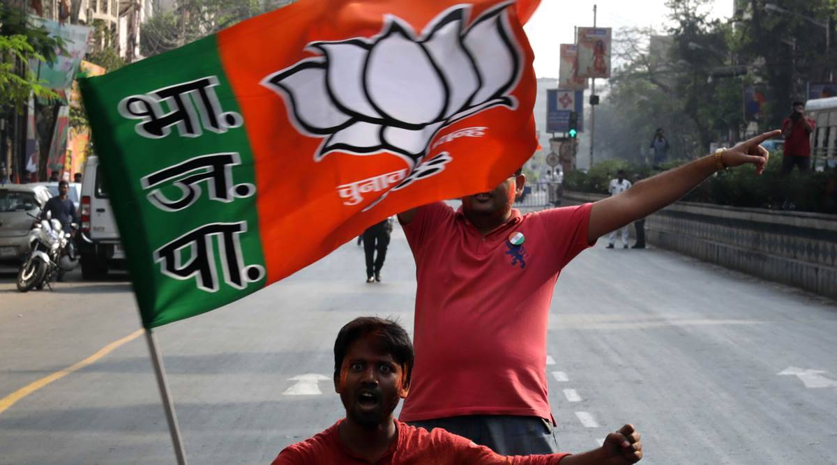 Bharatiya Janata Party Suffers Shock Defeat in Uttar Pradesh, Bihar By-polls