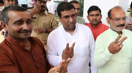 SBSP chief seeks explanation from two MLAs over reports of cross-voting in Rajya Sabhapolls
