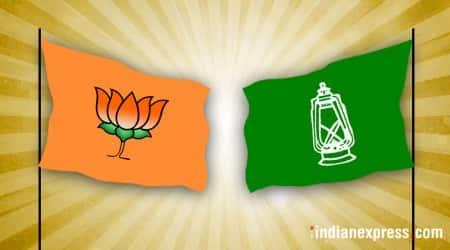 Bihar Bye-Election Results 2018BJP ahead in Araria, Bhabua; RJD in Jehanabad