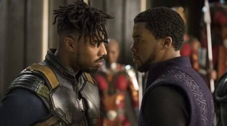 'Black Panther' fans, here's how this student FOOLED his professor with a presentation on Wakanda!