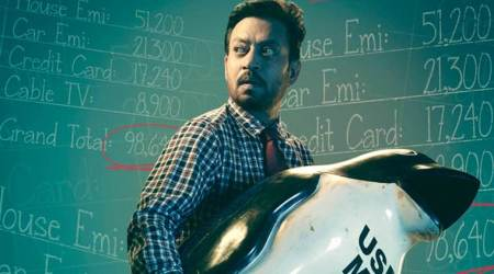 Irrfan Khan wants Blackmail to release on time: Makers