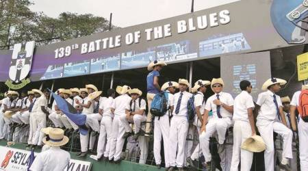 Battle of the Blues in Sri Lanka: A school cricket match older than Ashes