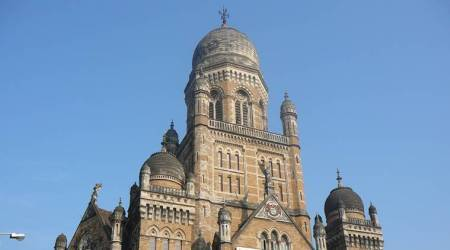 BMC official suspended for allowing illegal construction