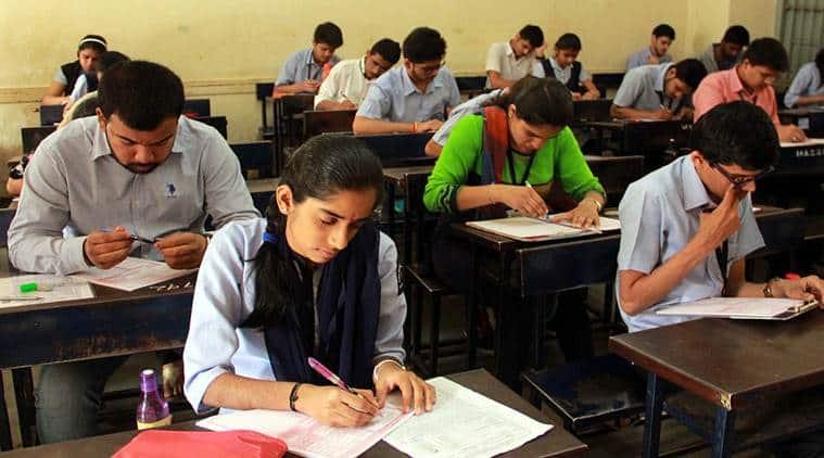 ssc paper leak, mumbai ssc exams, ssc tutor arrest, mumbai class 10 paper leak, indian express