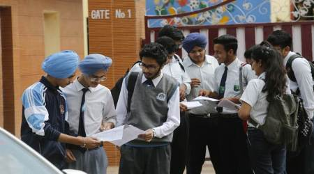 CBSE Class 10 Social Science paper: Direct questions made it easy, students find history section lengthy