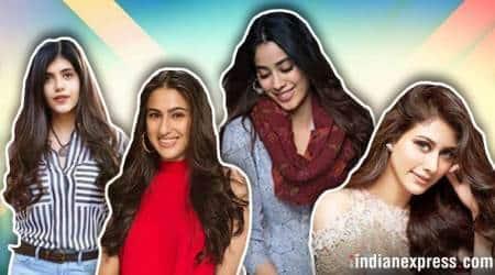 Most awaited Bollywood debuts of 2018: Warina Hussain, Sanjana Sanghi, Janhvi Kapoor andmore