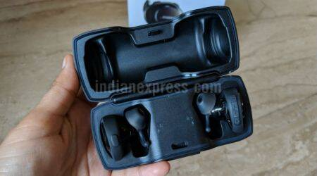 Bose, Bose SoundSport Free wireless, Bose SoundSport Free wireless review, Bose SoundSport Free wireless headphones review, Bose SoundSport Free wireless price in India, Bose SoundSport Free wireless specifications, Bose SoundSport Free wireless vs AirPods