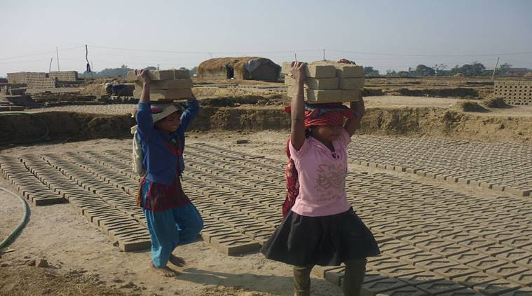 Now, experts using satellite images to tacklemodern slavery across South Asia's 'Brick Belt'