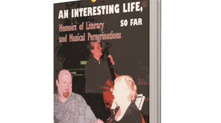 An Interesting Life, So Far by Bruce King
