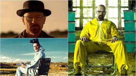 Birthday special: Different shades of Bryan Cranston's performance in Breaking Bad