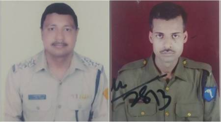 Chhattisgarh: IED blast and encounter with Maoists leave two BSF personneldead