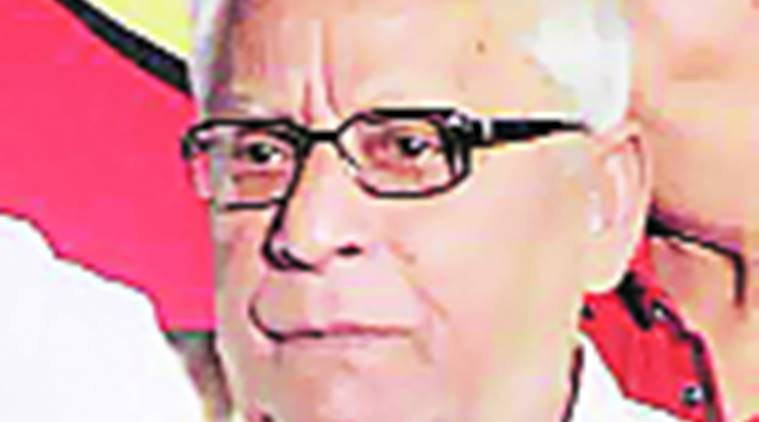 CPM unveils new state committee, Buddhadeb Bhattacharjee steps down
