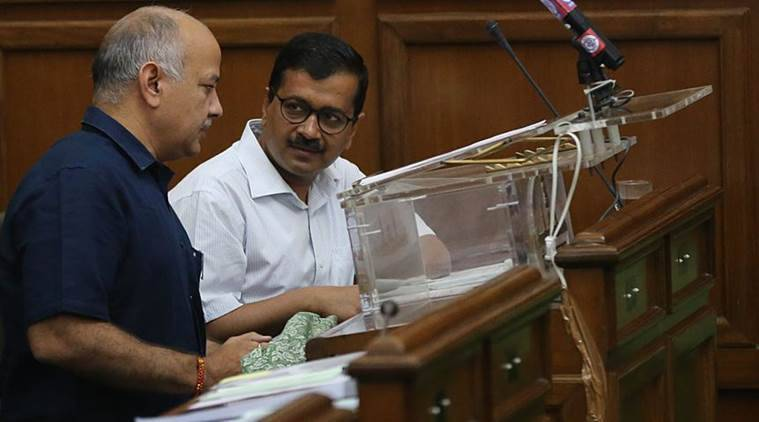 Education and health are key in Delhi budget 2018-19