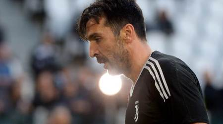 'Italy's a strange country': Gianluigi Buffon responds to criticism on his internationalselection