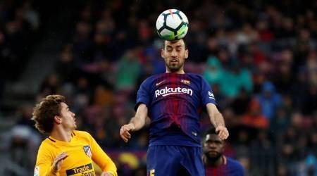 Sergio Busquets takes aim at Liga organisers over tight schedule