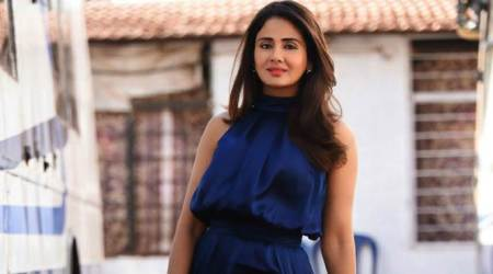 Butterfly actor Parul Yadav