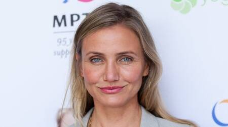 Cameron Diaz says she is 'actually retired'