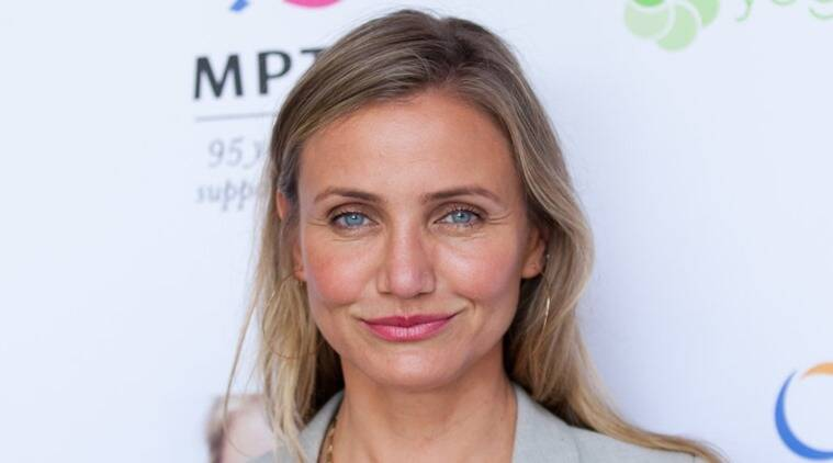 cameron diaz retired from acting
