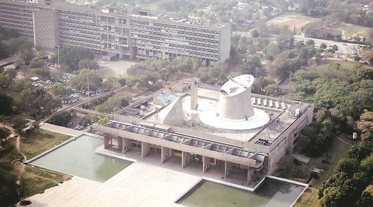 Chandigarh second last in urban governance survey