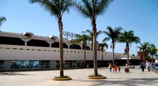 Mumbai's Chhatrapati Shivaji International Airport, New Delhi's Indira Gandhi International Airport, World's Best Airport