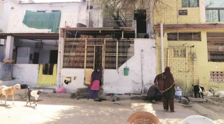A Gujarat village divided further after death inattack