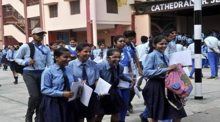 CBSE 12th results 2018 date and time: CBSE results expected by May 30 at cbse.nic.in