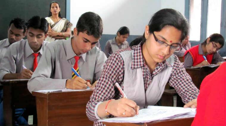 CBSE paper leak, CBSE re-examination, CBSE class X Maths paper, CBSE class XII economics paper, Indian express